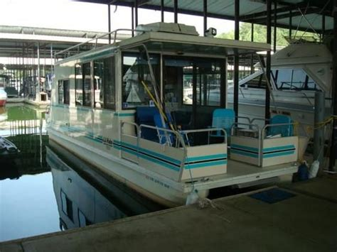 Catamaran Houseboat For Sale by Lil Hobo Houseboat For Sale Catamaran Cruisers Lil Hobo
