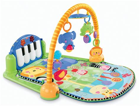 fisher price discover n grow kick and play piano special needs gifts
