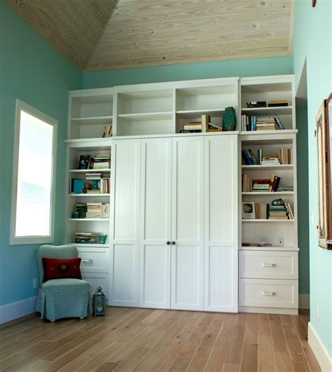cool murphy bed exles for decorating small sized