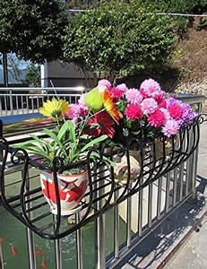Blumentopf Für Geländer : t pfe und andere k chenausstattung von lb huajia online kaufen bei m bel garten ~ Markanthonyermac.com Haus und Dekorationen