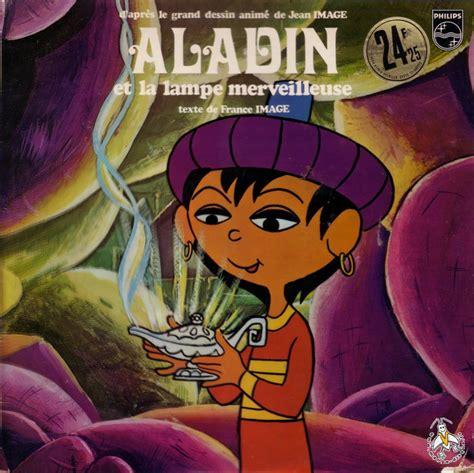 disque s 233 ries tv et dessins anim 233 s d apr 232 s le grand dessin anim 233 de jean image aladin et la