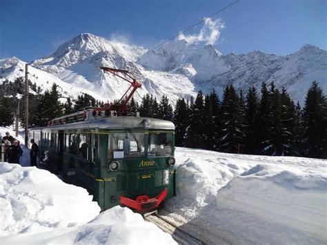 tramway du mont blanc gervais les bains ce qu il faut savoir tripadvisor