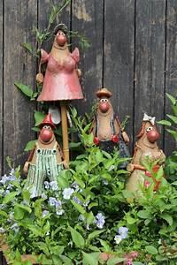 Tonfiguren Selber Machen : aktuelles t pfern pinterest keramik knetbeton und keramik ideen ~ Markanthonyermac.com Haus und Dekorationen