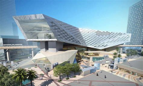 Reflections About Museum Architecture  Eve Museology