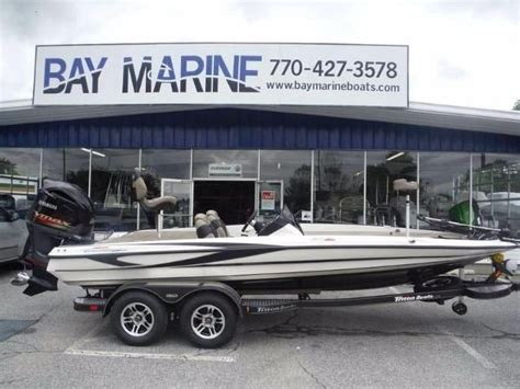 Used Triton Bass Boats For Sale In Georgia by Bass Boat New And Used Boats For Sale In Georgia