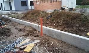 Mauer Bauen Lassen Kosten : mauer betonieren kosten bau von hausern und hutten ~ Markanthonyermac.com Haus und Dekorationen