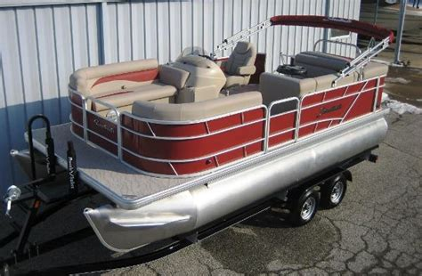 Fishing Boats For Sale In Southern Indiana by Sweetwater 2086 Boats For Sale In Indiana