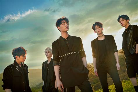 Day6 Tops International Itunes Charts And Announces 2017