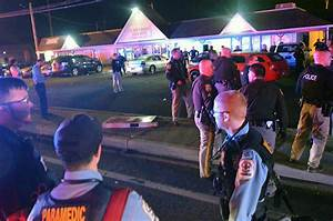 Suspect identified in bar murder on Gov. Printz Boulevard ...