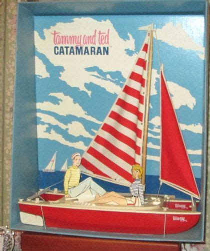 Barbie Sailboat by 166 Best Images About Ideal Tammy Ted Pepper Patti On