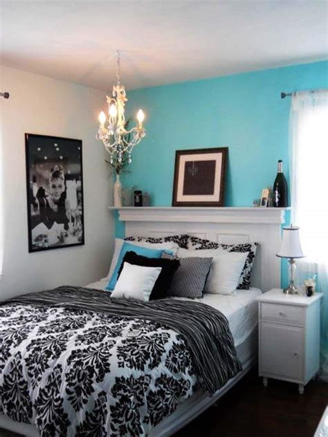 bedroom blue bedrooms design ideas image4