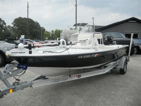 Used Mako Boats For Sale In Louisiana by Used Power Boats Mako Boats For Sale 11 Boats