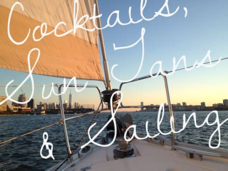 Sail Charter Nyc by Atlantic Yachting Sail And Anchor The A Y Blog Sail