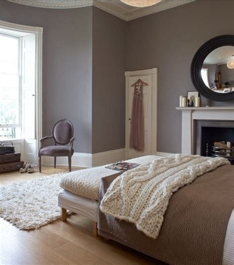 grey and taupe color scheme bedroom style cozy blankets taupe color schemes and