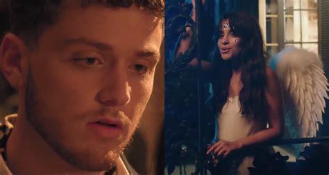 Bazzi & Camila Cabello Debut 'beautiful' Music Video