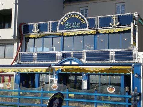 hotel restaurant de la mer granville restaurant reviews phone number photos tripadvisor