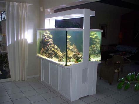 aquarium eau de mer sur mesure