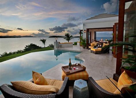 maison exotique pour des vacances inoubliable en villa de vacances exotiques aux iles vierges vivons maison