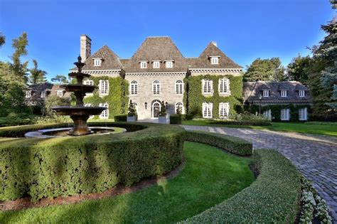 beautiful house luxury home in toronto home house for luxury ch 226 teau style mansion in