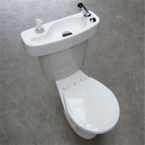 toilette avec lavabo pas cher