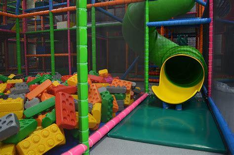 parc de jeux pour les enfants 224 cholet kidimundi