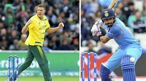 Expected Playing 11 for IND vs SA 11 June Clash - Best XI ...