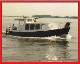 Motorjacht Prijs by Motorboot Te Koop In Prijs Verlaagd Advertentie 205940