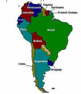 USGS Minerals Information: South America