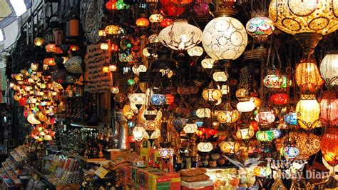 Where To Buy Souvenirs In Istanbul?  Holiday In Turkey 2018