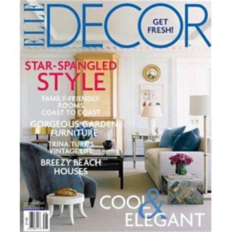 decoration decor magazine