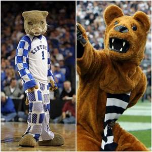 Top 10 Bowl Game Mascot Matchups