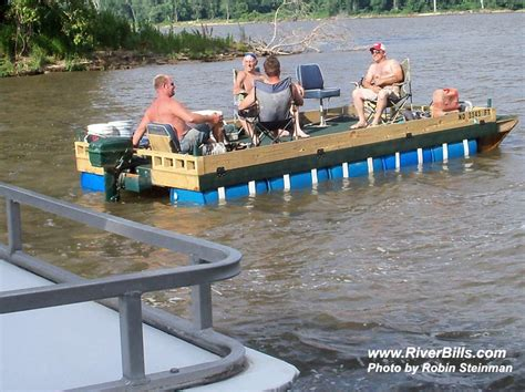 Inflatable Pontoon Boats Calgary by Homemade Pontoon Boat Plans Homemade Ftempo