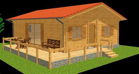 deltawood promotion de maisons modulaire ossature bois pas chere maison contemporaine