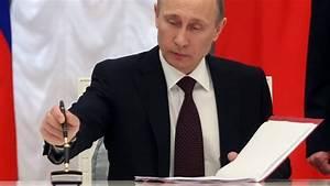 BBC News - Sanctions: Potential economic damage