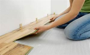 Laminat Verlegen Bei Fußbodenheizung : laminat selbst verlegen parkett laminat dielen ~ Markanthonyermac.com Haus und Dekorationen