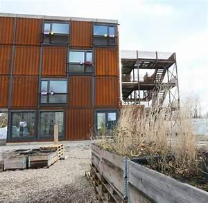Container Studenten Berlin : wohnraummangel wenn studenten in der stadtmauer unterkommen welt ~ Markanthonyermac.com Haus und Dekorationen