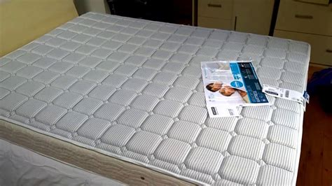 Dormeo Memory Deluxe Mattress, Kingsize Review Rv Bathroom Remodeling Ideas Jack And Jill Bathrooms Floor Plans Laminate For Craftsman Style Small Design Master Vanity Kitchen Tiles Rubber