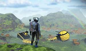 No Man's Sky Visions update PATCH NOTES - 1.75 changes ...