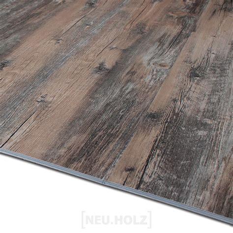 Neuholz® Click Vinyl Laminat Ca20m² Eiche Altholz