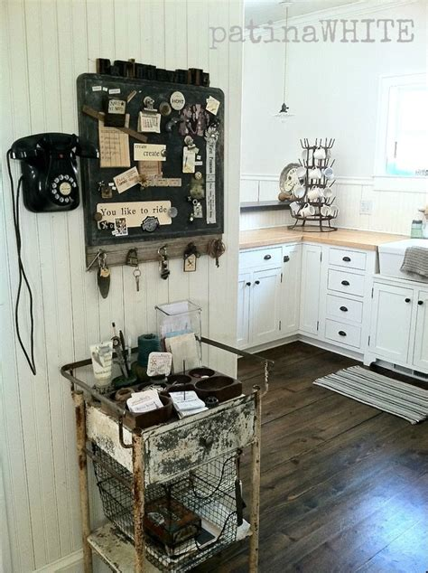 Organizing A Kitchen Command Center  Clean And Scentsible