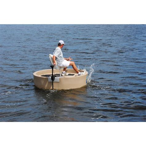 Round Electric Boat by Sport Rwc Round Boat For Sale Fishing Skiff Round