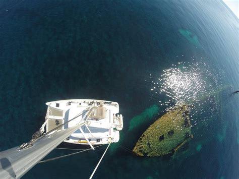 Catamaran Sailing Experience by Sailing Experience