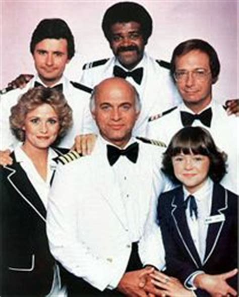 Love Boat Episodes Full by Quot The Love Boat Quot Was A Romantic Comedy Series Based On The