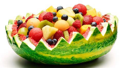 watermelon basket berries strawberries kiwi fruit dessert wallpaper other wallpaper better