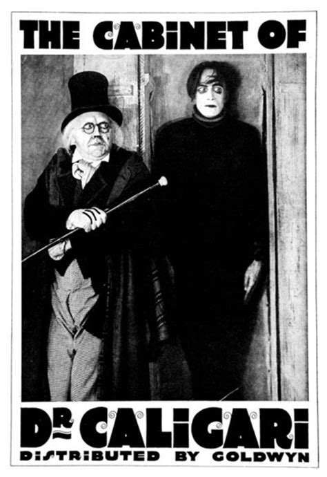 the cabinet of dr caligari summary the cabinet of dr caligari review 1920 roger ebert