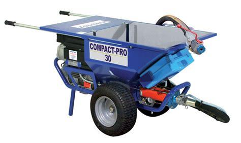 machine a projeter enduits exterieurs ite compact pro 30