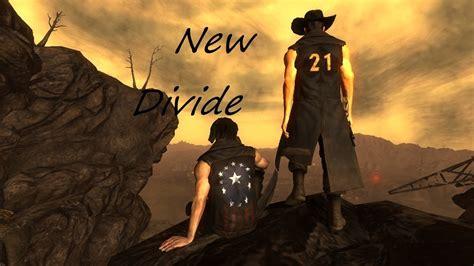 Fallout New Vegas Music Video  New Divide  Linkin Park