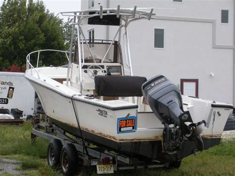 Mako Offshore Boats For Sale by 224 Mako Offshore Sieres The Hull Truth Boating And