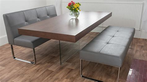 Dinette Sets With Bench Support For Your Dining Room Ideas