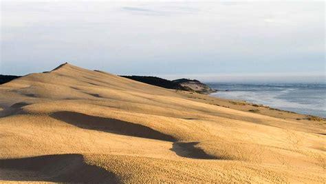 et la deuxi 232 me plus plage au monde est la dune du pyla